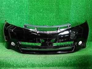 Бампер на Toyota Wish ZGE20W 2ZR-FAE