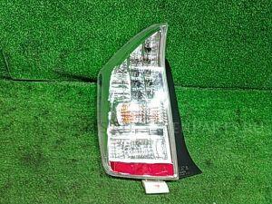 Стоп на Toyota Prius ZVW30 2ZR-FXE 47-37