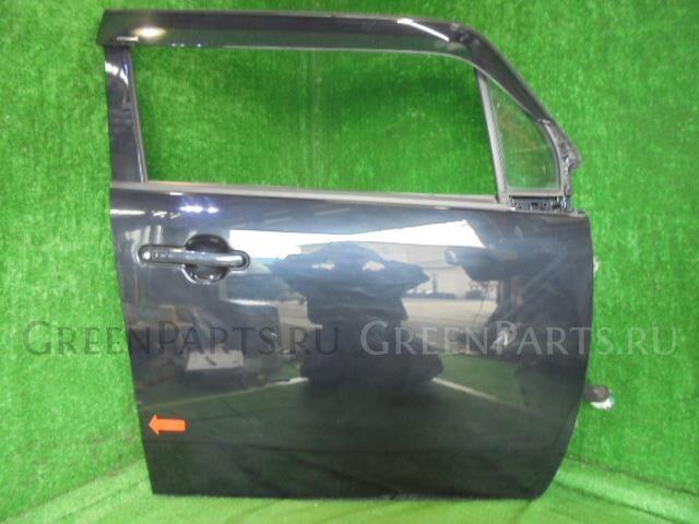 Дверь боковая на Suzuki Mr Wagon MF33S R06A