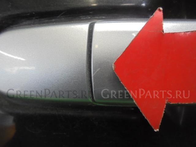 Дверь боковая на Daihatsu MILLISE LA300S KF-VE