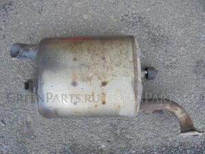 Глушитель на Toyota Sai AZK10 2AZ-FXE
