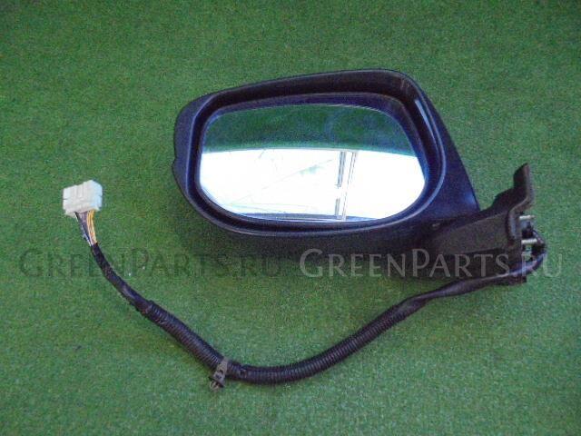 Зеркало двери боковой на Honda Fit GE9 L15A
