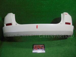 Бампер на Honda Fit Shuttle GP2 LDA-MF6