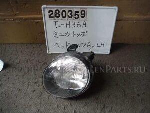 Фара на MMC;<em>Mitsubishi</em> <em>Minica</em> <em>Toppo</em> H36A 4A30 001-7075