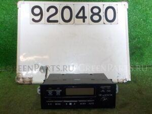 Блок управления климатконтроля на Toyota Gaia SXM15G 3S-FE