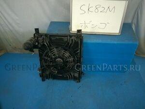 Радиатор кондиционера на Mazda Bongo SK82M F8-E