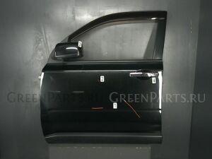 Дверь боковая на Nissan X-Trail NT31 MR20DE