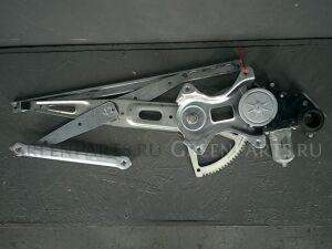 Стеклоподъемный механизм на Toyota Vitz KSP90 1KR-FE