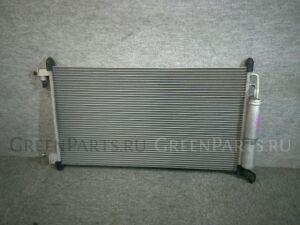 Радиатор кондиционера на Nissan Ad VZNY12 HR16DE