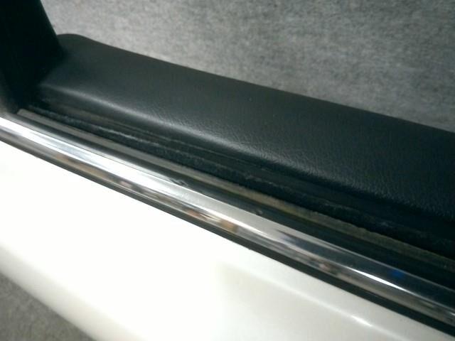 Дверь боковая на Subaru Legacy BM9 EJ255