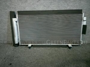 Радиатор кондиционера на Subaru Impreza GVF EJ257HC6LE