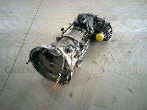 Кпп автоматическая на Toyota Hiace LH188K 5L