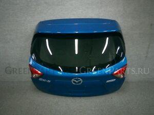 Дверь задняя на Mazda Cx-5 KE2AW SH-VPTS