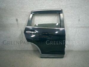 Дверь боковая на Honda CR-V RM4 K24A-752
