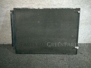 Радиатор кондиционера на Toyota Harrier GSU30W 2GR-FE