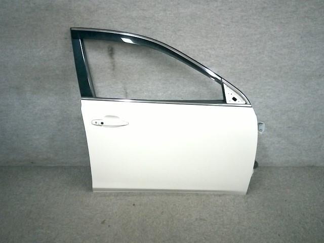 Дверь боковая на Subaru Legacy BMG FA20ESZHDA