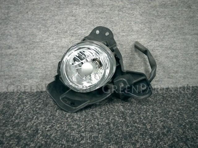 Туманка бамперная на Mazda Cx-5 KE2AW SH-VPTS 114-41977