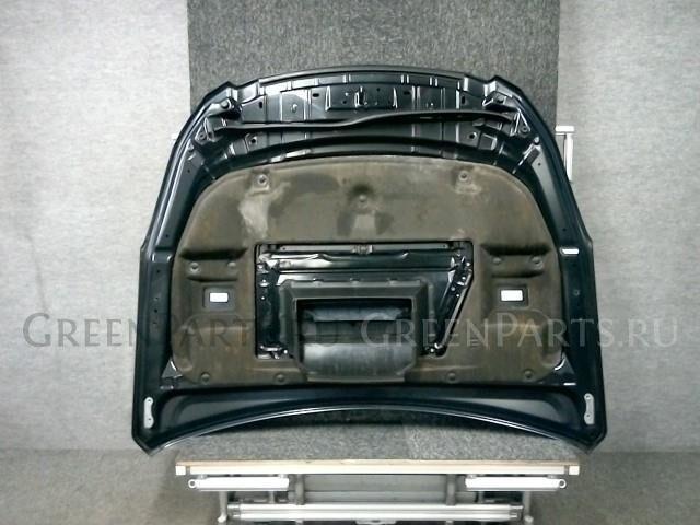Капот на Subaru Legacy BM9 EJ255DME