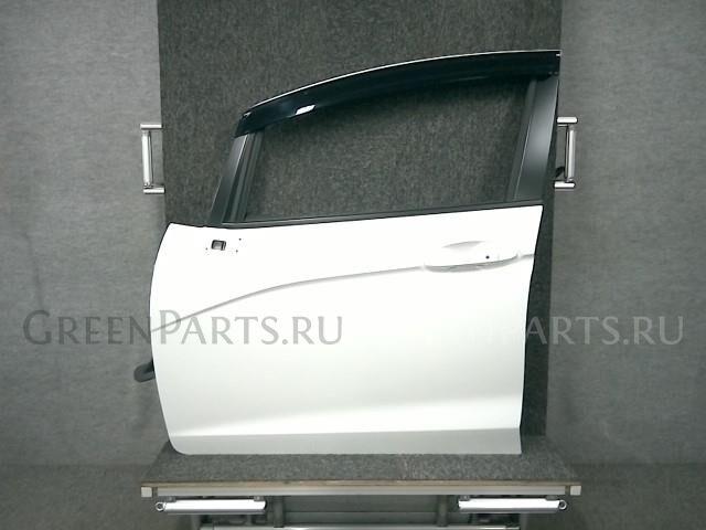 Дверь боковая на Honda Shuttle GK9 L15B-600