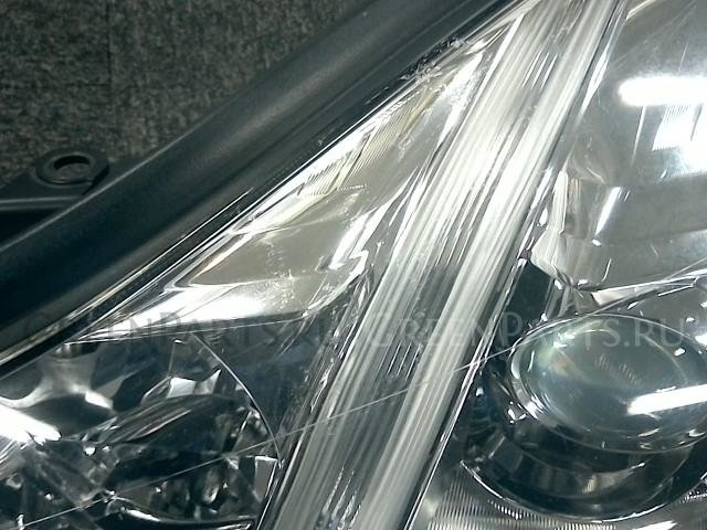 Фара на Toyota Crown GRS202 3GR-FSE P7078