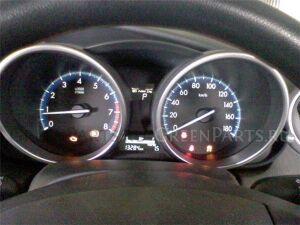 Спидометр на Mazda Axela BLFFW PEVPS