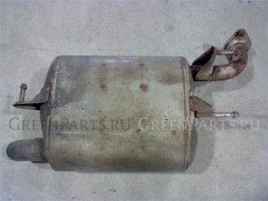 Глушитель на Toyota Sai AZK10 2AZFXE