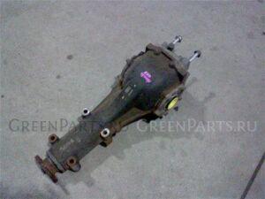 Редуктор на Subaru Impreza GH8 EJ20XHP1M