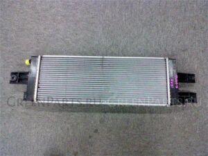 Радиатор двигателя на Nissan Fuga HY<em>5</em>1 VQ3<em>5</em>HR