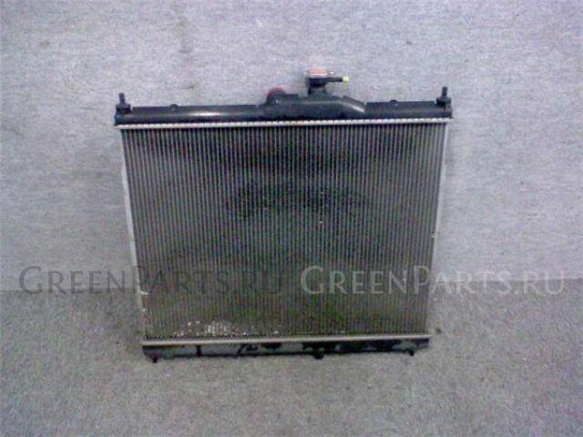Радиатор двигателя на Nissan NV 200 BANET VM20 HR16DE