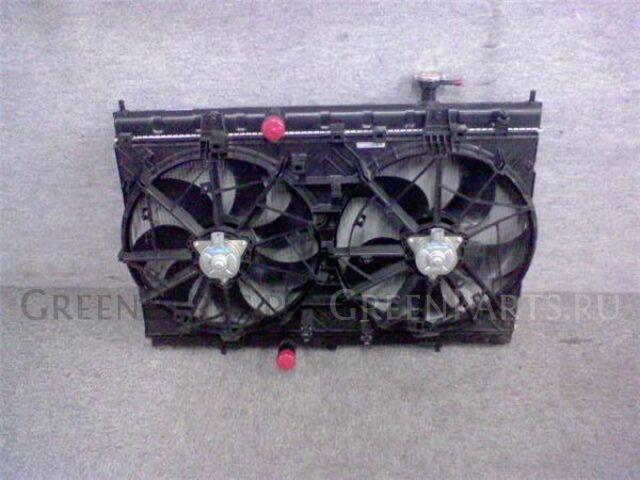 Радиатор двигателя на Nissan X-Trail T32 MR20DD