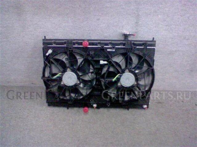 Радиатор двигателя на Nissan X-Trail HNT32 MR20DD