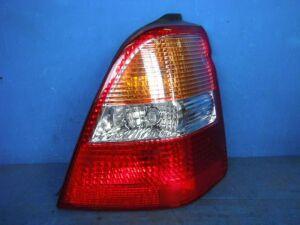 Стоп на Honda Odyssey RA7 F23A-229 P0711