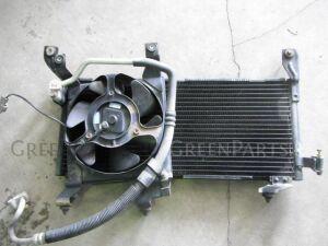 Радиатор кондиционера на MMC;MITSUBISHI Minica H36A 4A30