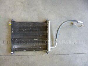 Радиатор кондиционера на Mazda Az-wagon MJ21S K6A