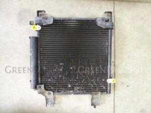 Радиатор кондиционера на Daihatsu Naked L760S EF-DET