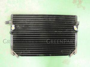Радиатор кондиционера на Toyota Crown GS131 1G-GE