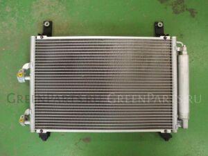 Радиатор кондиционера на Nissan Kix H59A 4A30T