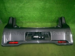 Бампер на Nissan DAYZ B21W 3B20T