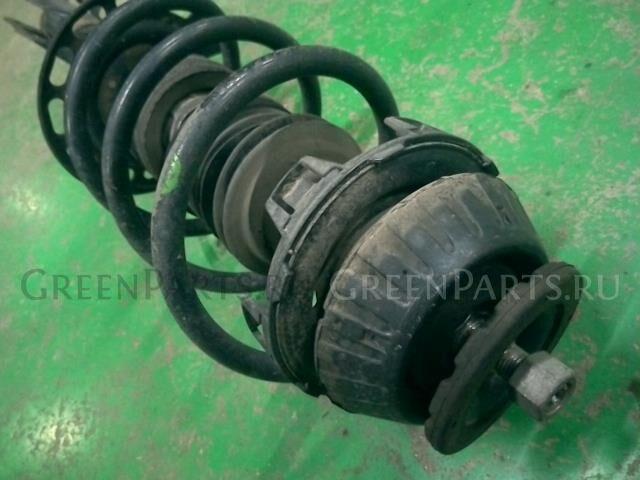 Стойка амортизатора на Honda Fit GD2 L13A