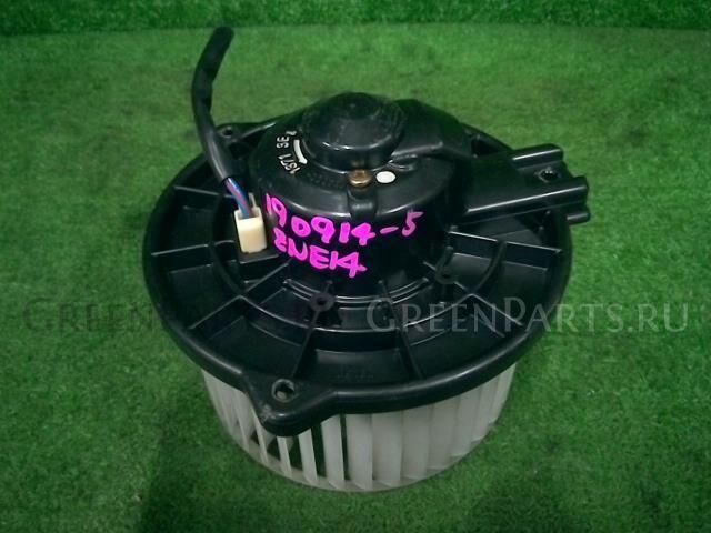 Мотор печки на Toyota Wish ZNE14G 1ZZ-FE