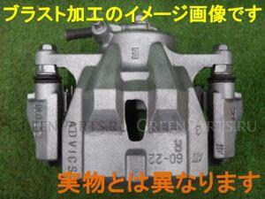Суппорт на Nissan Note E11 HR15DE