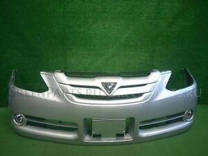 Бампер на Toyota Caldina AZT246W 1AZ-FSE