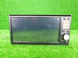 Автомагнитофон на Nissan March NK13 HR12DE
