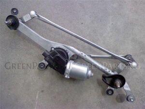 Мотор привода дворников на Honda CR-Z ZF1 LEA-110