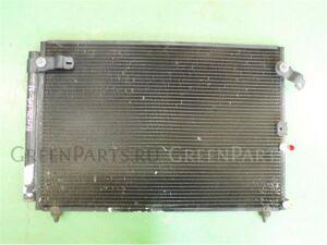 Радиатор кондиционера на Toyota Crown JZS173 1JZGE