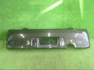 Бампер на Toyota Bb QNC25 K3VE