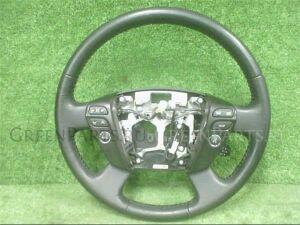 Руль на Toyota Crown GRS201 4GRFSE