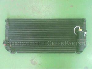 Радиатор кондиционера на Toyota Corolla AE110 5AFE