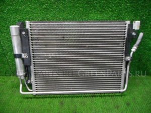 Радиатор кондиционера на Nissan Clipper U72V 3G83