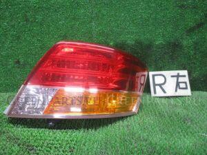 Стоп на Toyota Allion ZRT260 2ZR-FE